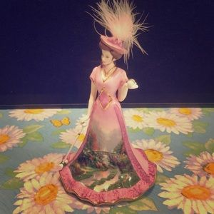 "Kincade ""Matchless Midday Beauty"" Porcelain Figure"
